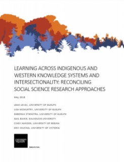 Learning Across Indigenous and Western Knowledge Systems and Intersectionality