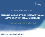 New Resources and Tools! Building Capacity Project