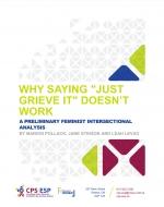 Venez lire le nouveau rapport du projet Évolution des services publics!
