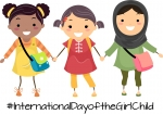 Happy International Day of the Girl Child! (anglais seulement)